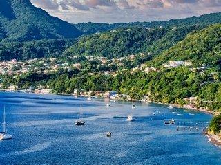 Гражданство Доминики за 2 месяца в обмен на инвестиции в недвижимость