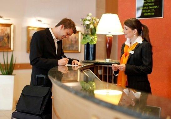 Гостиничный рынок Москвы вернулся к восстановлению