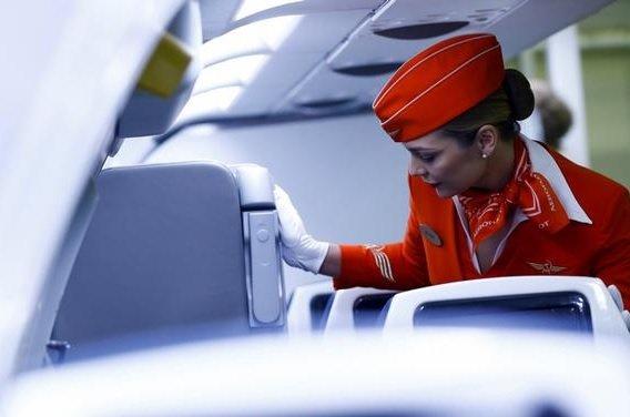 Привитые пассажиры смогут получить от «Аэрофлота» 10 000 миль