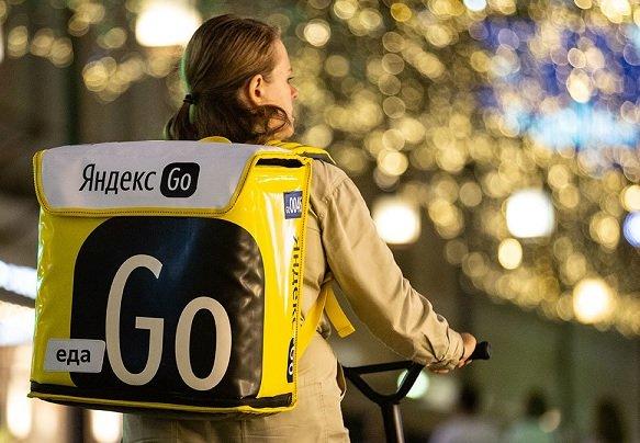 Доля «Яндекс Go» в структуре выручки «Яндекс.Такси» достигла 5%