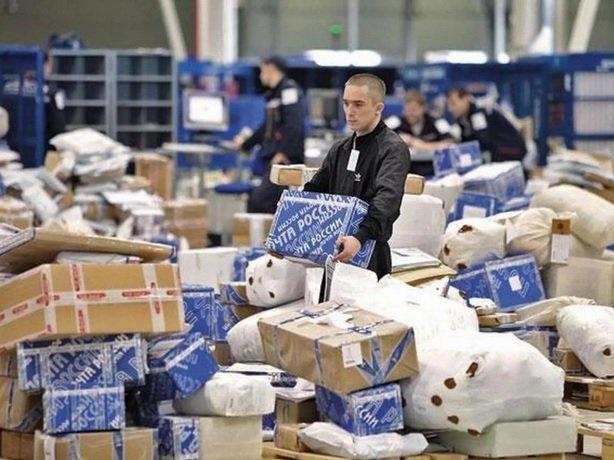 «Почта России» подготовится к запуску онлайн-продаж алкоголя