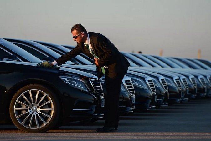 «Сбер» выходит на рынок долгосрочной аренды автомобилей