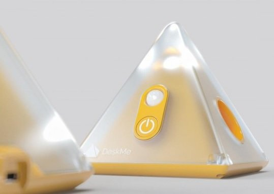 Сеть коворкингов SOK начала предлагать своим клиентам высокотехнологичные столы