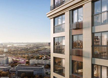Застройщики начали отказываться от возведения домов с просторными квартирами