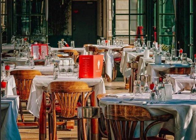 Часть ресторанов с 2022 года предложено освободить от НДС