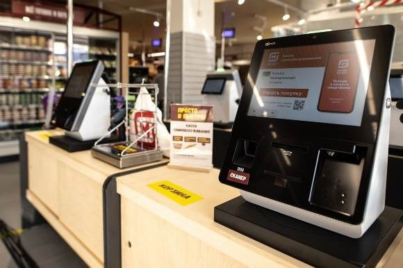 «Магнит» начал использовать ИИ для отслеживания эмоций посетителей магазинов