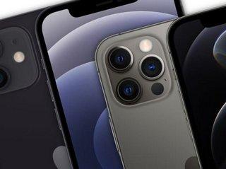 Сравнительный обзор смартфонов Apple iPhone 12 и iPhone 12 Pro