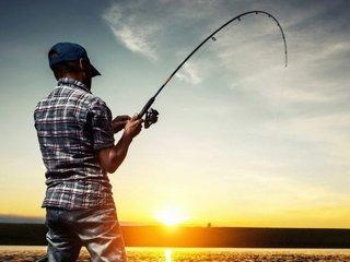 Особенности рыбалки в теплое время года