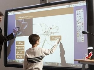 Интерактивные панели Interactive Project для обучения