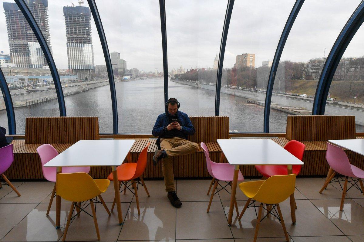Столичные рестораны вновь столкнутся с ограничениями