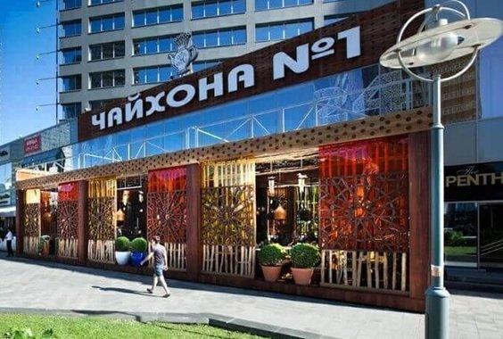 Названы первые «антиковидные» рестораны