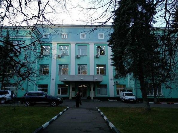 «MR Group» реализует свой крупнейший проект на территории Московского радиотехнического завода