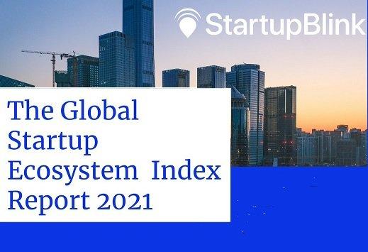 Москва занимает второе место в Европе по развитию экосистем для стартапов