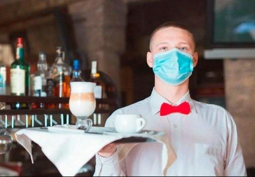 Зоны для вакцинированных будут созданы более чем в 100 московских ресторанах