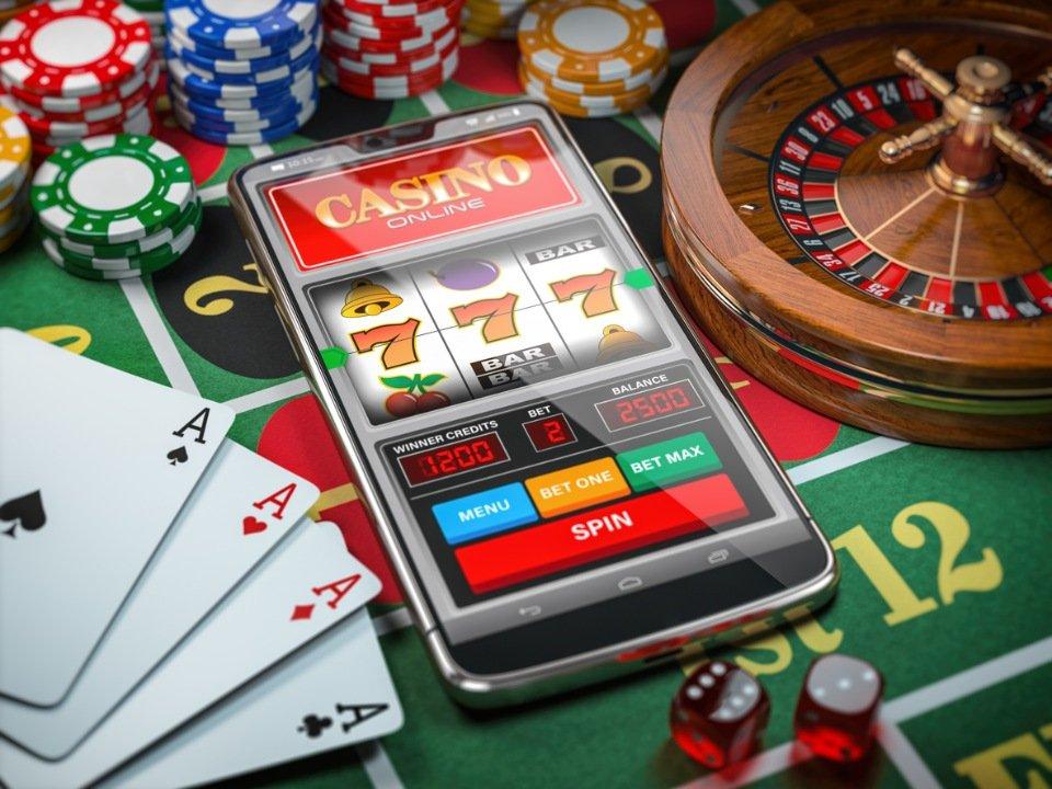 казино Вулкан 24 играть бесплатно