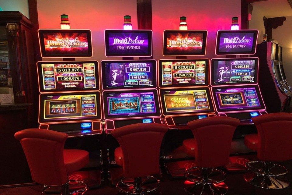 казино Вулкан Рояль официальный сайт