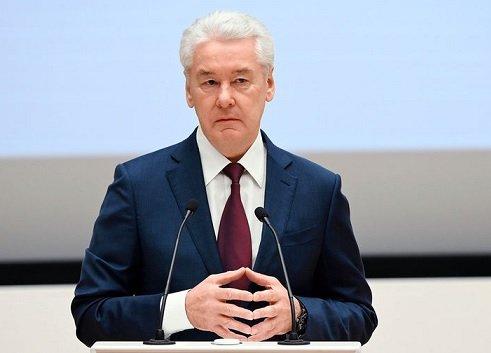 30% персонала московских предприятий должно быть переведено на удаленку