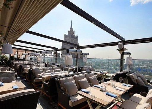 Собственники московских ресторанов готовы компенсировать посетителям расходы на тесты