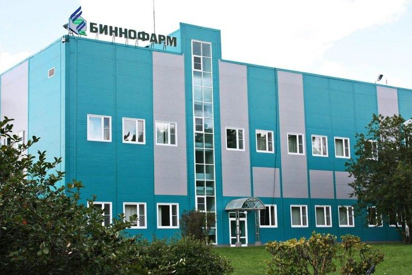 АФК «Система» намерена продать 11,2% «Биннофарм групп» «ВТБ Капиталу»