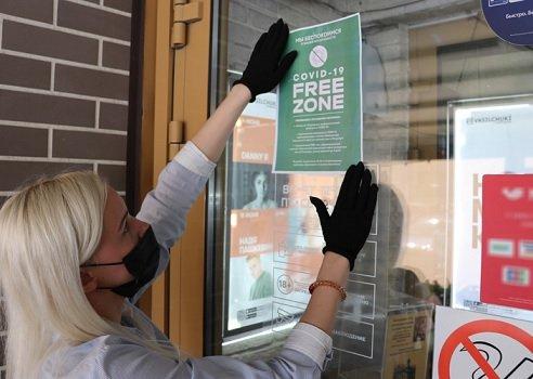 Несущие финансовые потери рестораторы получат от мэрии льготы