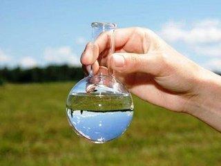 Промышленная механическая очистка воды – один из эффективных способов очистить воду быстро