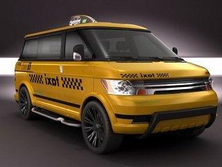 Преимущества такси микроавтобус