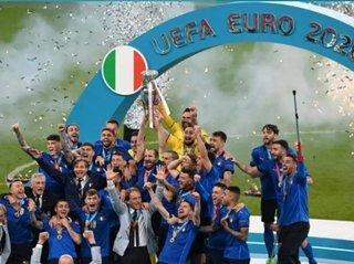 Итоги Евро-2020: чемпионство Италии, провал России и подвиг Украины