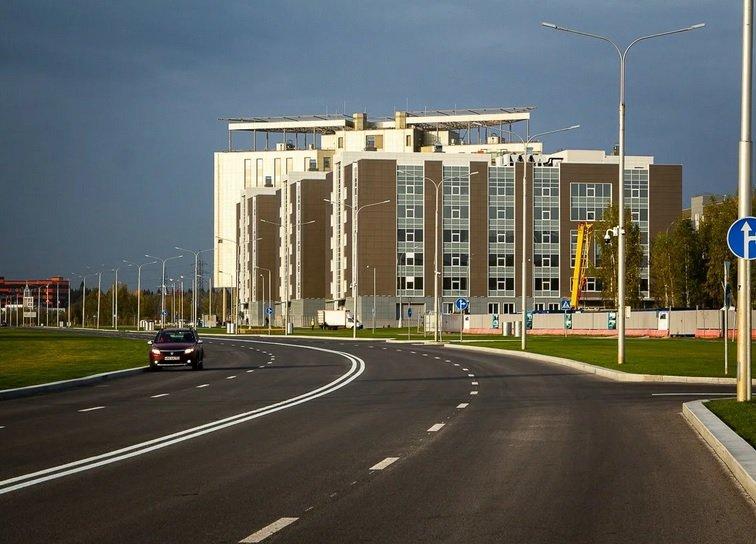 Краснодарская ГК «АВА» построит отель в Зеленограде