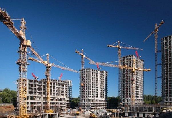 Доля инвесторов в новостройках Москвы достигла рекордного уровня