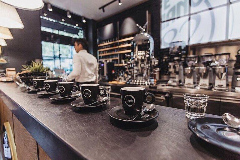Поставщики кофе предупредили ритейлеров о грядущем подорожании