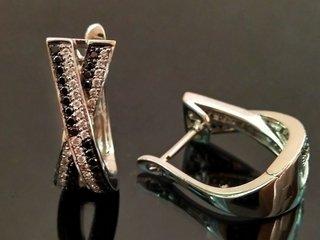 Самые популярные серьги с бриллиантами: какие стоит купить каждой?