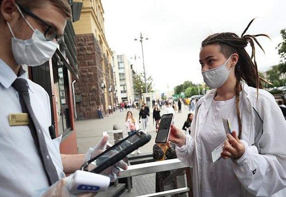 20% московских заведений сменили собственника или закрылись из-за ограничений