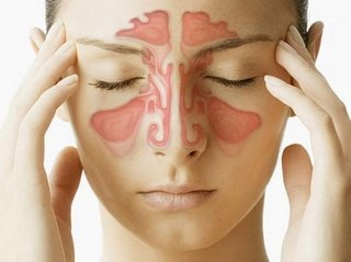 Лечение гайморита: все особенности