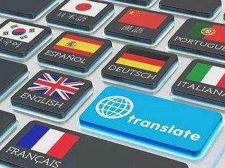 Особенности письменного перевода