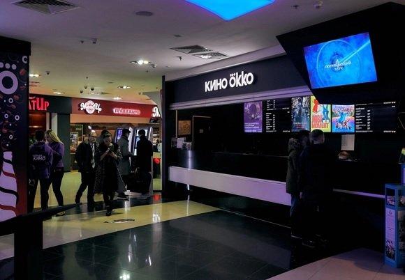Кинотеатры «Синема парк» не будут переименовываться в Okko