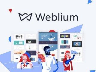 Как создать сайт на конструкторе Weblium