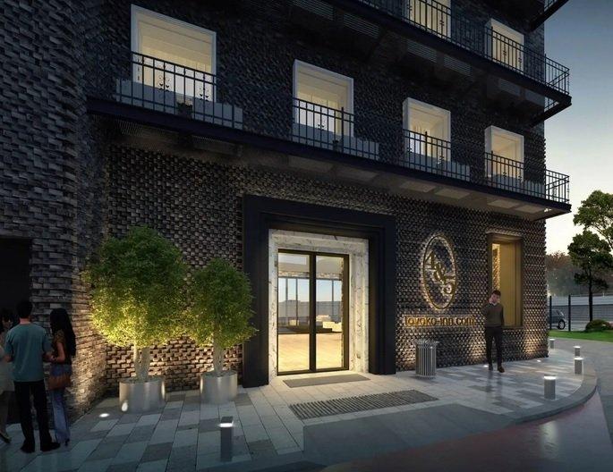 «Toyoko Inn» отказалась от своего первого проекта в Москве