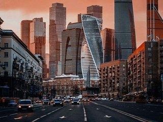 Особенности покупки юридического адреса в Москве