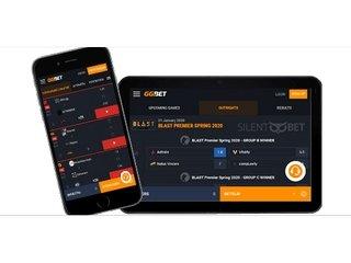 Мобильное приложение букмекерской конторы GGBet скачать – это просто