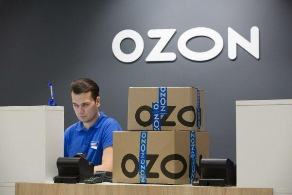 «Ozon» расширяет ассортимент за счет алкоголя