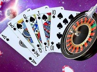 Играть бесплатно в казино онлайн