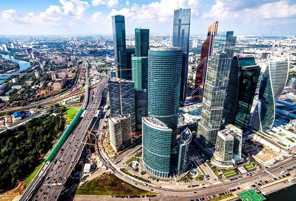 Количество ежедневно открывающихся в Москве бизнесов превысило допандемийный показатель