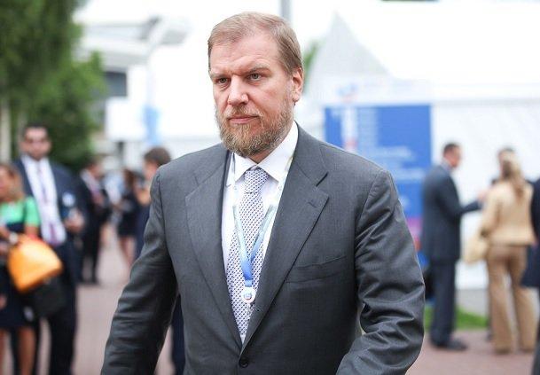 Суд взял под заочный арест второго акционера ПСБ