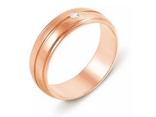 обручальные кольца золотіе