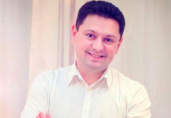 Новым руководителем «Связного» стал выходец из «Табриса»