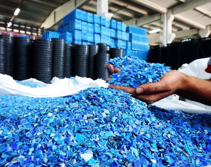 В Подмосковье появится крупнейшее в стране предприятие по переработке пластика