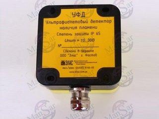 Фотодатчик ультрафиолетовый УФД (IP65): в чем его особенности?