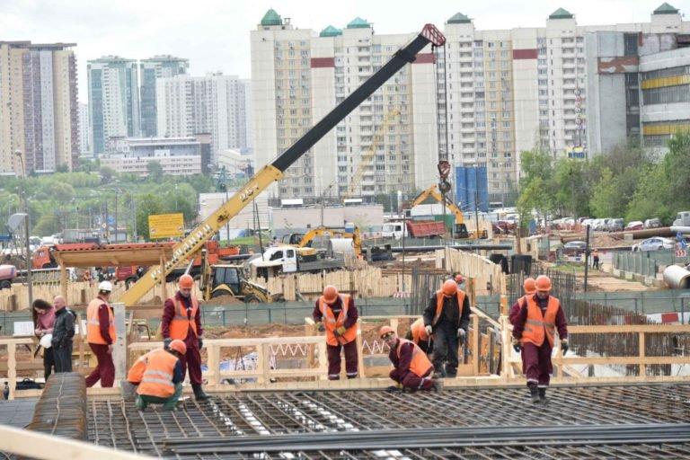 «Level Group» приобрела ранее не востребованный у застройщиков участок на юго-западе Москвы