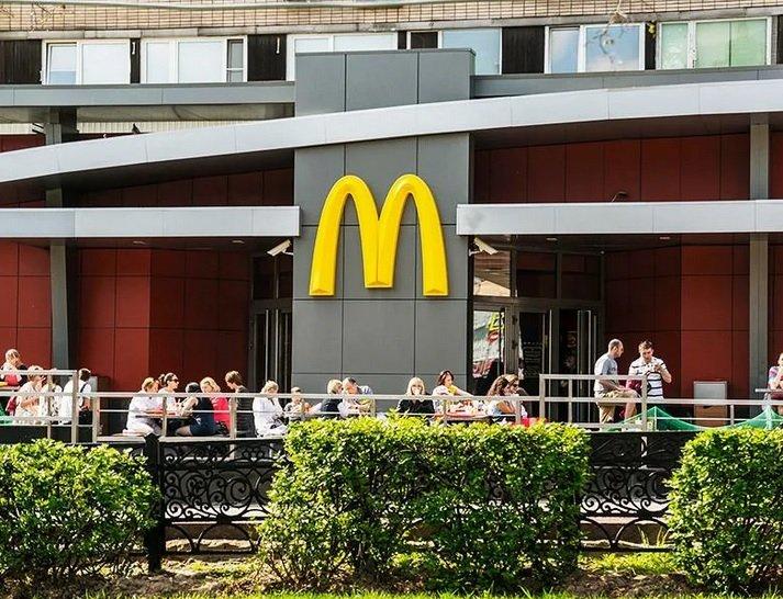 «McDonald's» организует раздельный сбор мусора во всех своих ресторанах