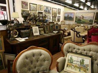 Комиссионный магазин мебели: особенности и выгоды